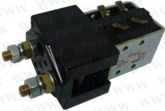 SINGLE POLE ON/OFF CONTACTOR 24V 150A
