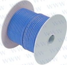 100' Tinned Copper Wire 14 AWG (2mm²) B