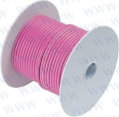100' Tinned Copper Wire 14 AWG (2mm²) P