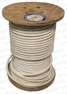 ROUND AIR CONDITIONING CABLE
