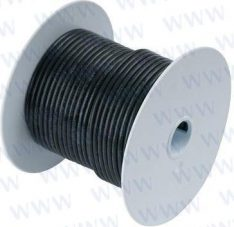 35' Tinned Copper Wire 18 AWG (0,8mm²)