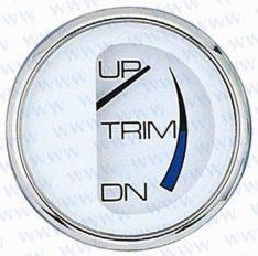 TRIM GAUGE JOHNSON/EVINRUDE
