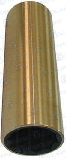 BRASS BEARING 35X50X140 MM