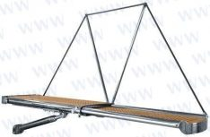 HYDRAULIC GATEWAY SMERALDO 2700 MM - 200