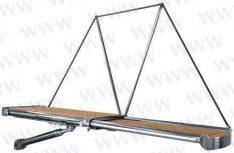 HYDRAULIC GATEWAY SMERALDO 3000 MM - 150