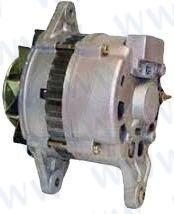 ALTERNATOR YAMMAR 12V. 35AMP.