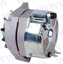 ALTERNATOR VOLVO 55AMP.