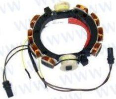 J&E Stator - 4 Cyl. (9 Amp)