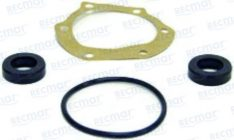 GASKET KIT FOR RAW WATER PUMP