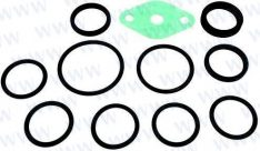 WATER PIPE GASKET SET