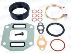 TURBO CONNECTION GASKET SET