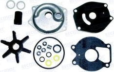 UPPER WATER PUMP HOUSING KIT