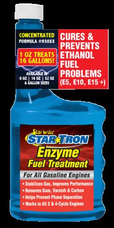 Brændstof additiver