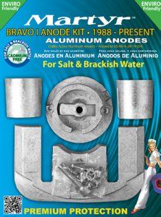 Anoder aluminium